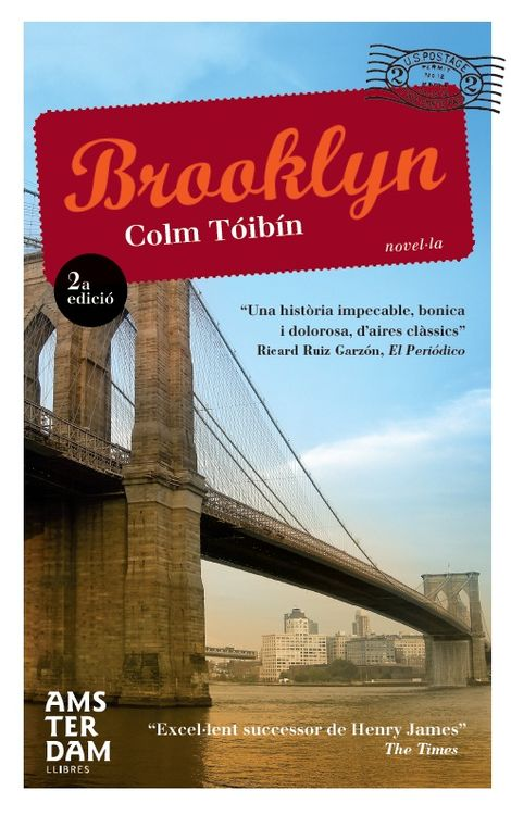 BROOKLYN 2�ED - CAT: portada