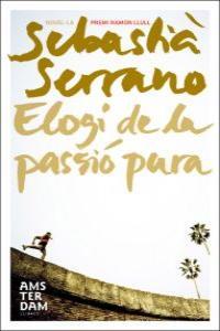 ELOGI DE LA PASSIÓ PURA - CAT: portada