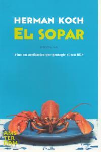 SOPAR,EL - CAT 2ªED: portada