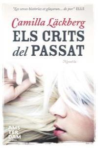 CRITS DEL PASSAT,ELS - CAT: portada