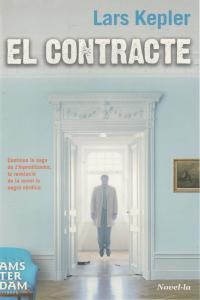 CONTRACTE,EL - CAT: portada