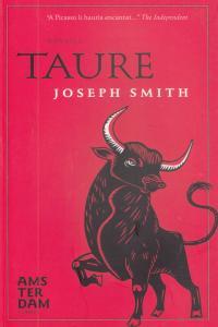 TAURE - CAT: portada