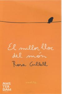 MILLOR LLOC DEL MON,EL - CAT: portada