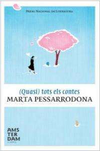 QUASI TOTS ELS CONTES - CAT: portada