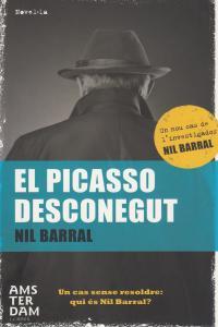 PICASSO DESCONEGUT,EL - CAT: portada