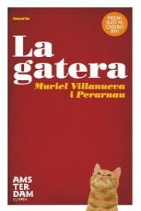 GATERA,LA - CAT 3ªED: portada