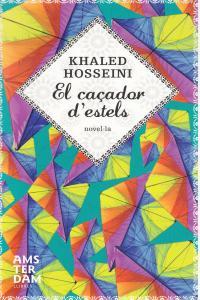 CAÇADOR D'ESTELS,EL - CAT: portada