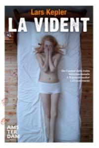 VIDENT,LA - CAT: portada