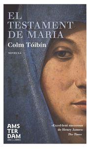 TESTAMENT DE MARIA, EL: portada