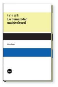 HUMANIDAD MULTICULTURAL,LA: portada