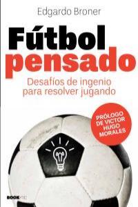 FUTBOL PENSADO: portada