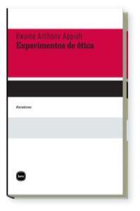 EXPERIMENTOS DE ETICA: portada