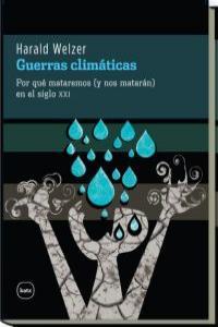 GUERRAS CLIMATICAS: portada