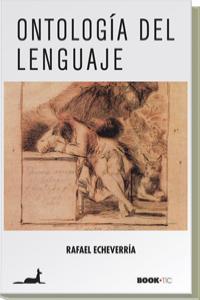 Ontología del lenguaje: portada