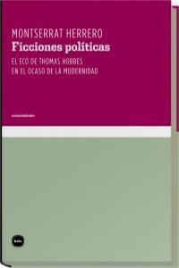 Ficciones políticas: portada