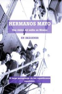 HERMANOS MAYO: portada