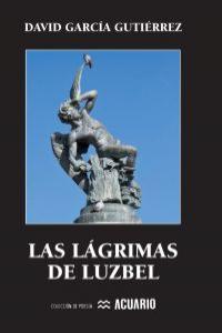 LAGRIMAS DE LUZBEL,LAS: portada