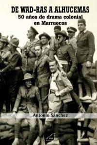 DE WAD-RAS A ALHUCEMAS: portada