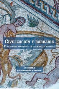 CIVILIZACIóN Y BARBARIE: portada