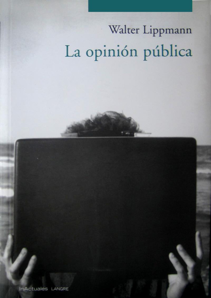 LA OPINION PUBLICA: portada