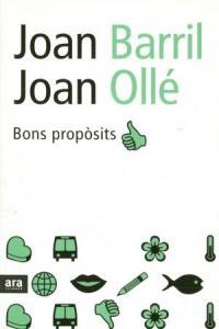 BON PROPOSITS - CAT: portada