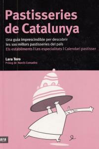 PASTISSERIES DE CATALUNYA - CAT: portada