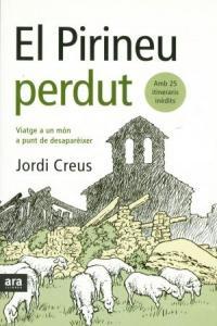 PIRINEU PERDUT,EL - CAT: portada