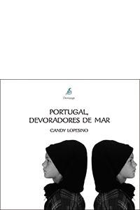PORTUGAL, DEVORADORES DE MAR: portada