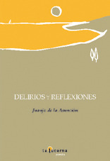 DELIRIOS Y REFLEXIONES: portada