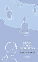 DENSA MAREA DE TRISTEZA: portada