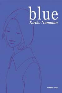 BLUE: portada
