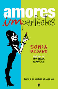 AMORES IMPERFECTOS: portada