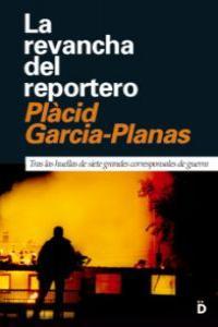 REVANCHA DEL REPORTERO,LA: portada