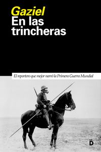 EN LAS TRINCHERAS: portada