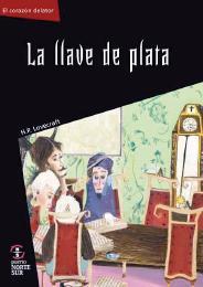 LLAVE DE PLATA,LA: portada