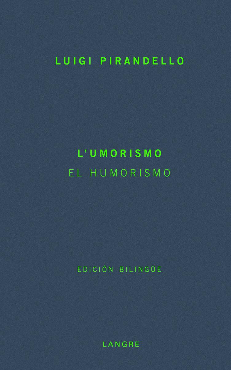 HUMORISMO,EL: portada