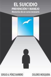 EL SUICIDIO: PREVENCIÓN Y MANEJO: portada