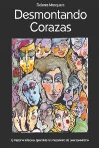 DESMONTANDO CORAZAS: portada