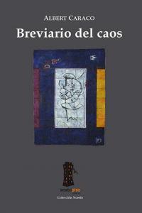 BREVIARIO DEL CAOS: portada