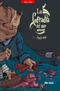 LA COFRADíA DEL MAR 1: portada