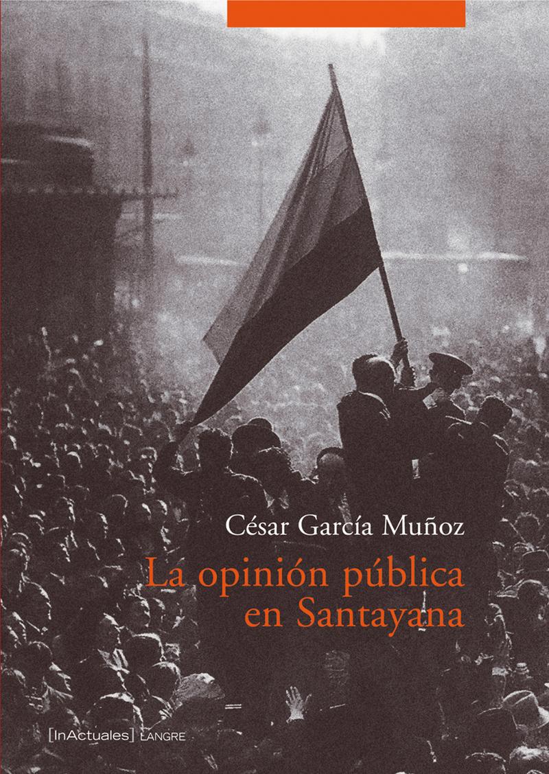 OPINION PUBLICA EN SANTAYANA,LA: portada
