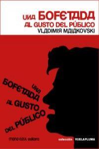 BOFETADA AL GUSTO DEL PUBLICO,UNA: portada