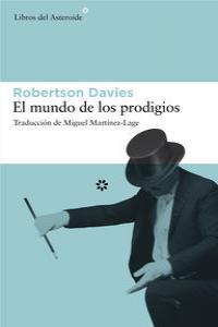 MUNDO DE LOS PRODIGIOS,EL 4ª: portada