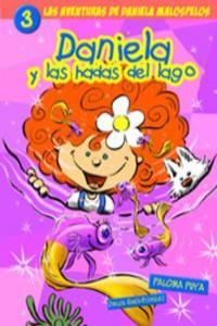 DANIELA Y LAS HADAS DEL LAGO 3: portada