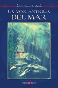 LA VOZ ANTIGUA DEL MAR: portada
