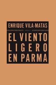 VIENTO LIGERO EN PARMA,EL: portada