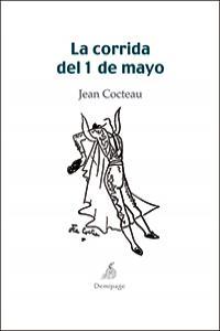 LA CORRIDA DEL 1 DE MAYO: portada
