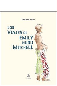 LOS VIAJES DE EMILY NUDD MITCHELL: portada