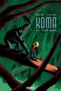 KOMA 2: portada