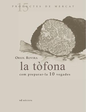 LA TÒFONA: portada